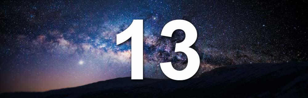 Osoby urodzone 13 dnia miesiąca