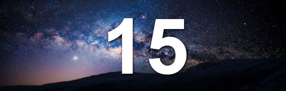 Osoby urodzone 15 dnia w miesiącu