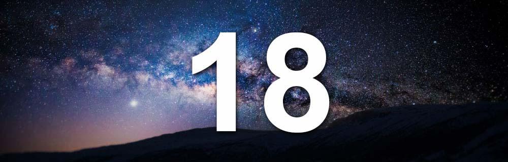 Urodzeni 18 dnia miesiąca