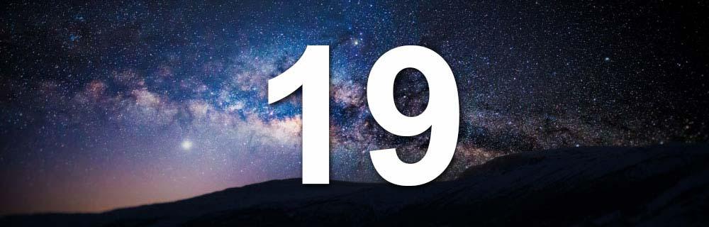 Urodzeni 19 dnia miesiąca