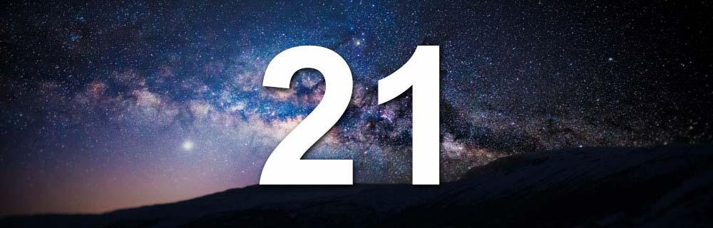Urodzeni 21 dnia miesiąca