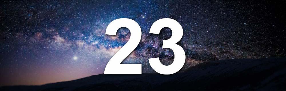 Osoby urodzone 23 dnia miesiąca