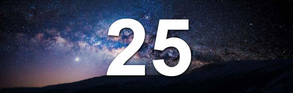 Urodzeni 25 dnia miesiąca