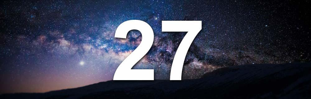 Urodzeni 27 dnia miesiąca