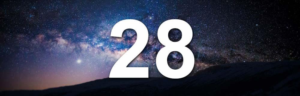 Urodzeni 28 dnia miesiąca