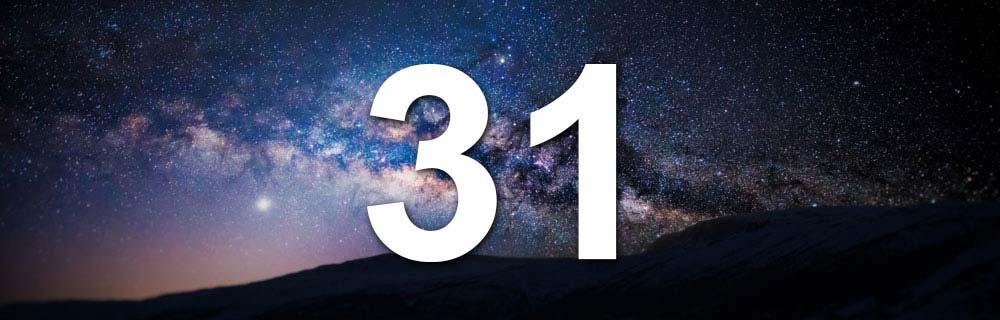 Urodzeni 31-go dnia miesiąca