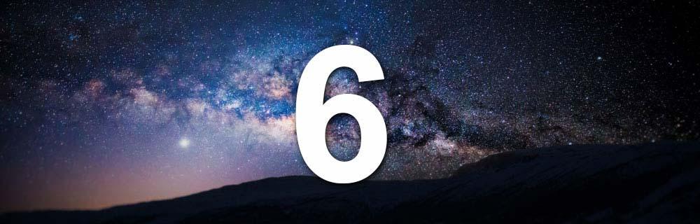 Urodzeni szóstego dnia miesiąca